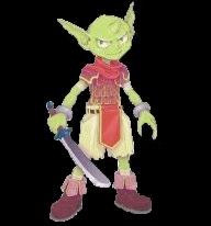Goblinchild